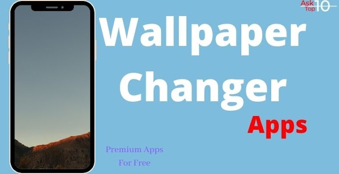 [9 Best Premium] Wallpaper Changer Apps Free On Playstore 2021