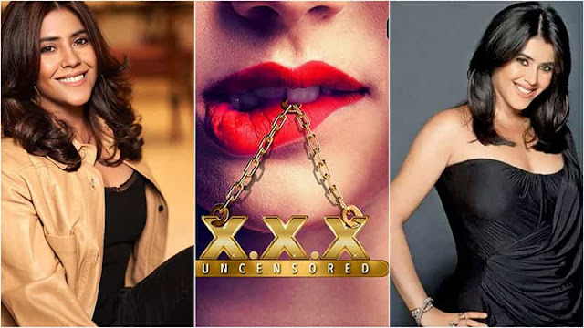 FIR-against-Ekta-Kapoor-and-3-others-for-XXX-2-web-series
