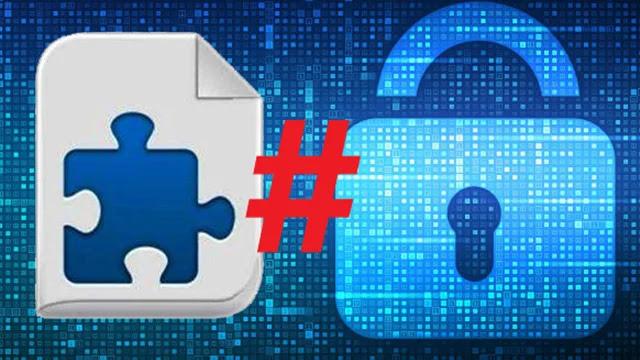 Les extensions web et votre sécurité numérique.