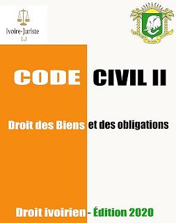 code Civil 2