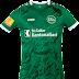 Jako apresenta as novas camisas do St. Gallen