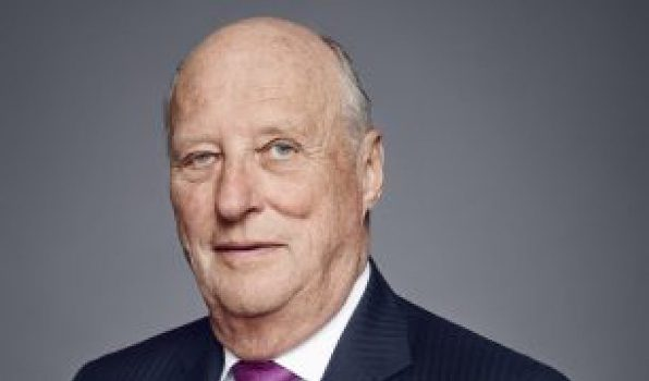 Norwegian News Agency accidentally reports death of King Harald