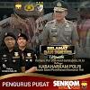Komjen. Pol. Drs. Arief Sulistyanto, M.Si. Kepala Badan Pemelihara Keamanan Polri