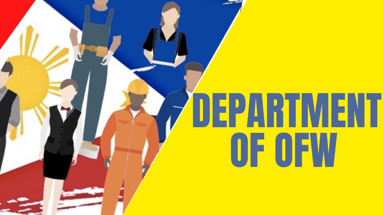 Department of Overseas Filipino Workers