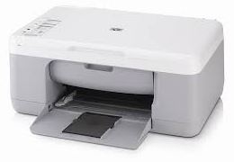 HP Deskjet F2200 Support Drivers and Software Download
