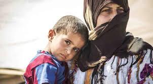 المواطن العراقي
