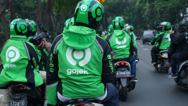 Rahasia Akun Gojek Driver Gacor Orderan Terbaru - Sering Dicari