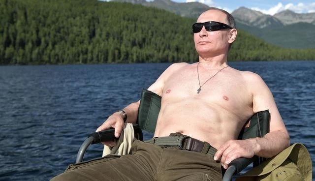 Putin promulgó una ley que le permitiría gobernar Rusia hasta el año 2036