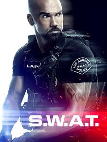 Sinopsis pemain genre Serial S.W.A.T. Season 2 (2018)