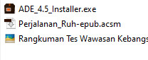 File unduhan E-Book