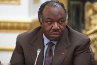Ali Bongo n'est plus jamais prêt à assumer les obligations de son bureau