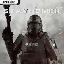 Free Download STAYHOMER
