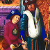 Паломничество. Как путешествовали в Средние века