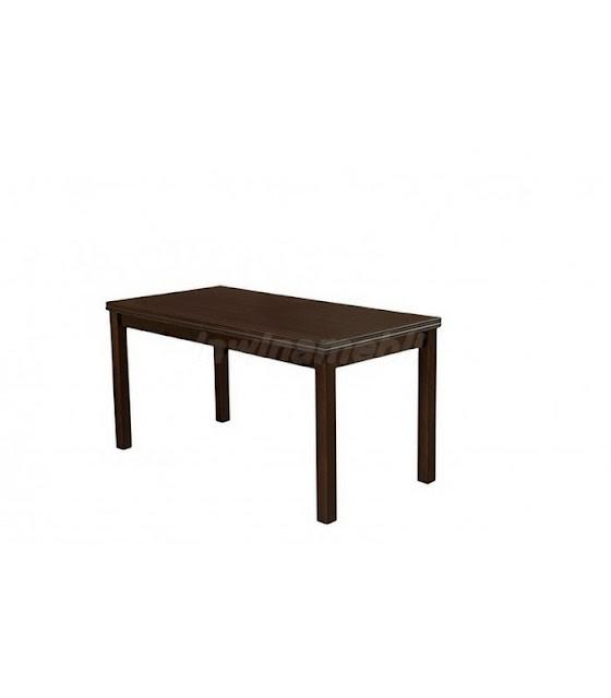 Nowoczesny stół rozkładany wymiar po rozłożeniu 180 cm