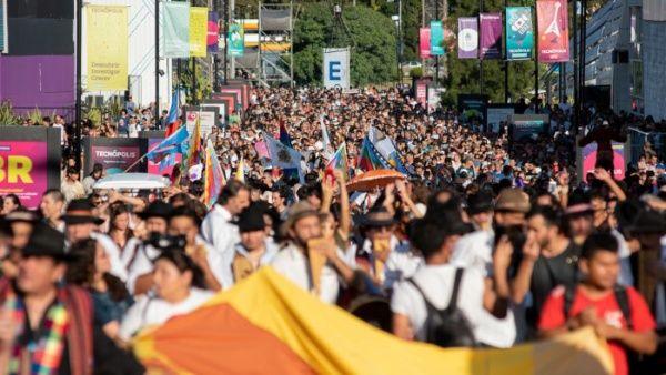 Argentina: reinauguran Tecnópolis, parque promotor de la ciencia, arte y tecnología