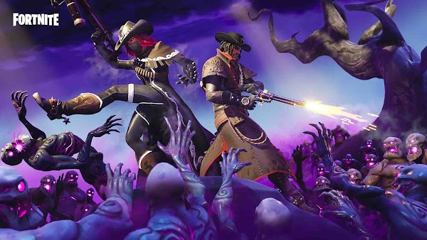 Download Fortnite 8.20.1 Mod Apk + Data for All Android