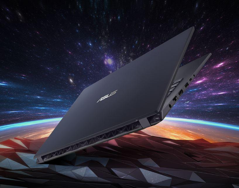 Asus F571GT BQ7802T, Laptop untuk Kreator Konten Bertenaga GeForce GTX 1650