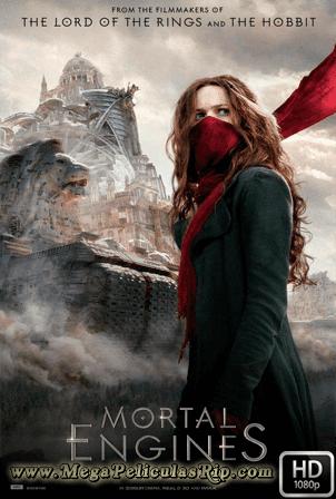 Maquinas Mortales [1080p] [Latino-Ingles] [MEGA]