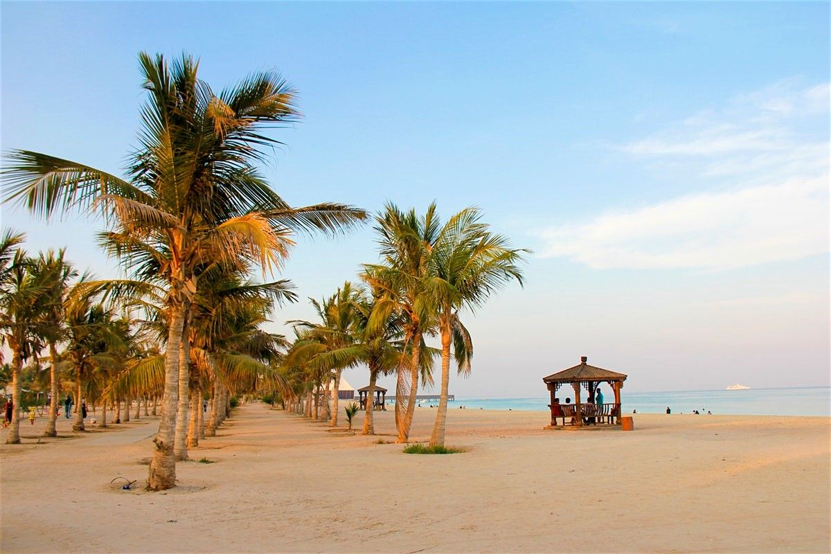 Persian Gulf Island To Become Crypto Exchange Hub