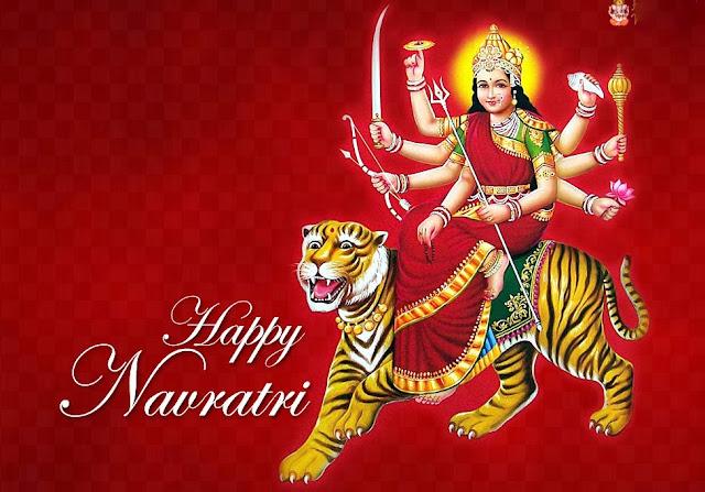 Happy Navratri Images 2016