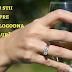 Cum să alegi un inel de logodnă din aur?