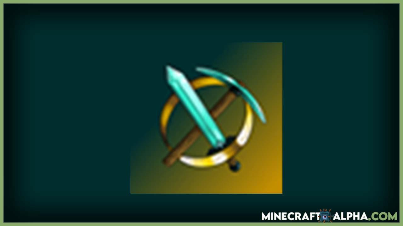 Minecraft Lennbain Mod Pack For 1.16.5