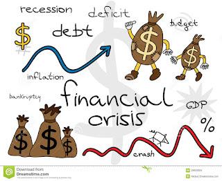sinking finance