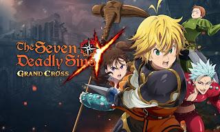 5 Hero Terbaik Untuk Pemula di Seven Deadly Sins Grand Cross