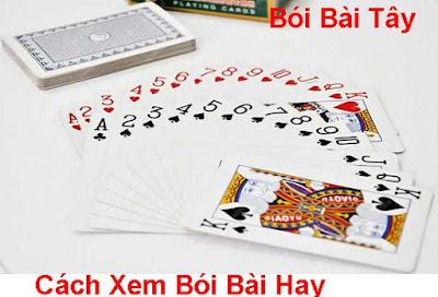 Xem Boi Bai Tay