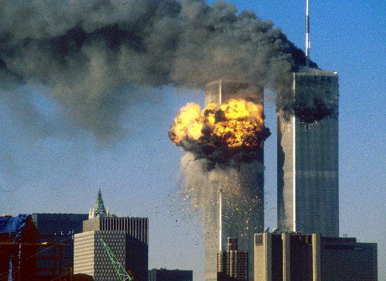 11η Σεπτεμβρίου 2001……Η Νέα Υόρκη και όλος ο κόσμος παγώνουν…