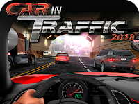 Car In Traffic 2018 v1.0.8 Mod Apk (Unlimited Money)