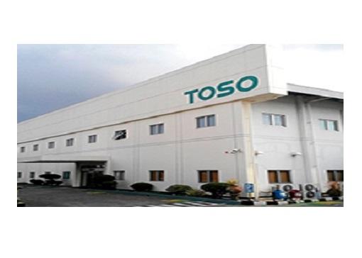 Lowongan Kerja || PT.Toso Industri Indonesia Kawasan Ejip Cikarang Untuk Operator produksi