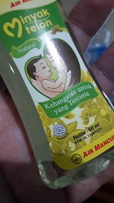 Logo halal milon air mancur