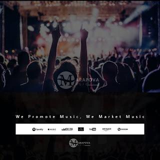 Marapova Music