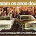 Ford Galaxie e LTD Landau - 1974