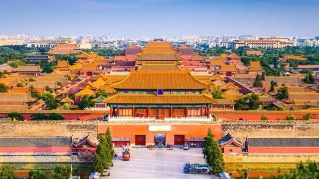 The Top 10 Historical Places To Visit In China