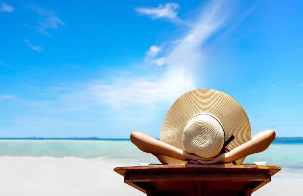Apa Beza Sunburn Dengan Suntan?