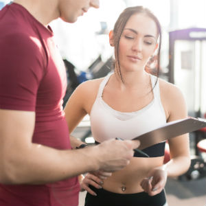 Picking Your Perfect Gym!