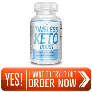 Timeless Keto Boost