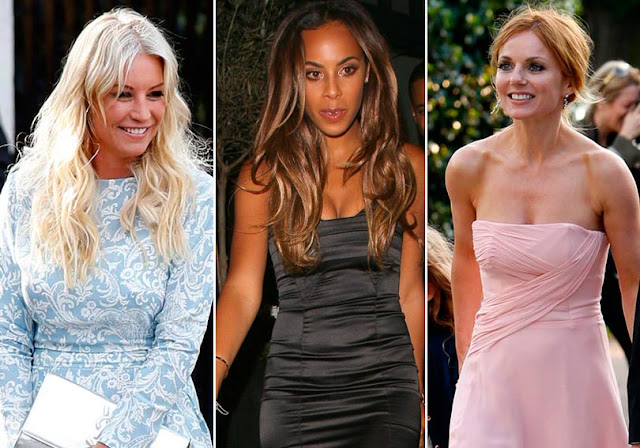 What Celebrities Wear To Weddings