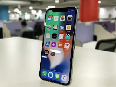 Harga Iphone 10 yang Fantastis