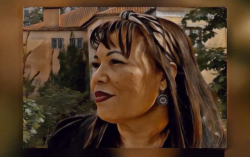 Dina Ramos - Vídeo do Portal Splish Splash