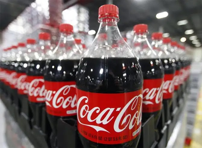 It is not just a drink .. 8 strange uses of Coca-Cola do not come to mind