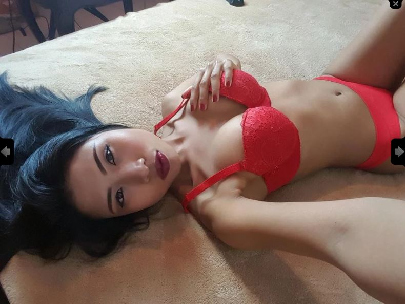 Cutesugarbell Model Skype