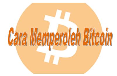 Cara Mudah Supaya Memperoleh Bitcoin Secara Cepat & Gratis