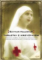 """""""Tabletki z krzyżykiem"""" Szymon Hołownia"""