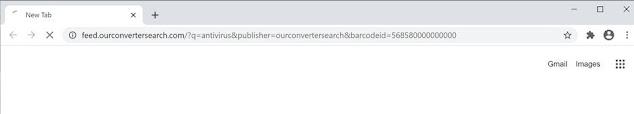 OurConverterSearch (Hijacker)