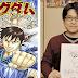 Mangaka Yasuhisa Hara pide perdón por incomodar a sus lectores con su divorcio