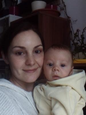 selfie_matka_a_dite