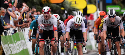 Foto: Credito Tour de France